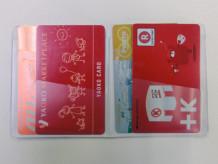 カード用ケース